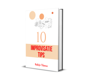 10 Improvisatie Tips